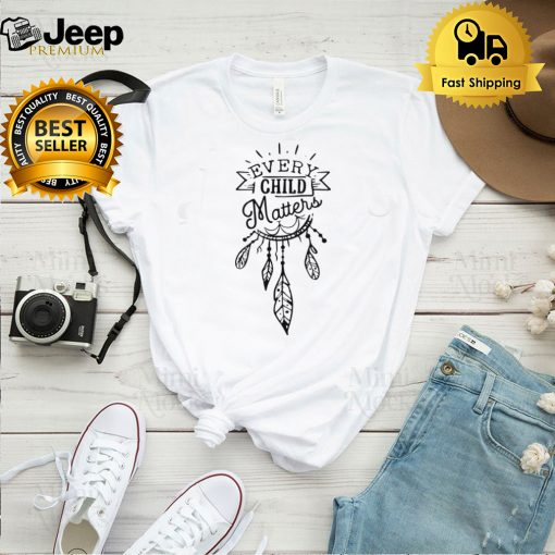 Every Child Matters, Spirit of reconciliation and hope T Shirt