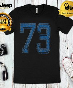 Sports Number 73 Shirt Number 73 Year 73 Team Number 73 shirt