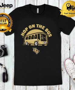 UCF Knights hop on the bus shirt